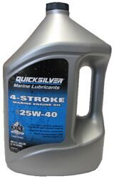 Quicksilver 25W40